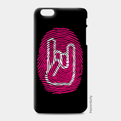 Thumping Rock iPhone 6 Plus/6S Plus Cases | Artist : Ved Uttam