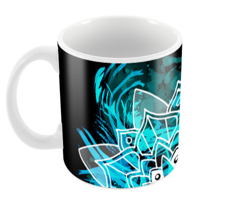 Fire Up!! Coffee Mugs | Artist : #22
