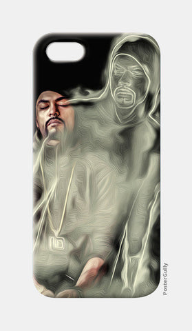 iPhone 5 Cases, Bohemia Rooh iPhone 5 Cases | Artist : Vikram Ghattora, - PosterGully