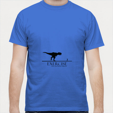 motivational t-shirt, exercise, workout, casual wear Men T Shirts | Artist : Nihal Dad Khan