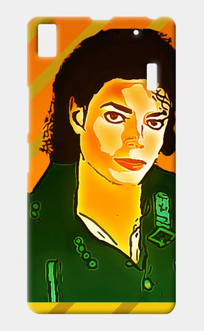 Lenovo A7000 Cases, Michael Jackson The King Lenovo A7000 Cases | Artist : Design_Dazzlers, - PosterGully