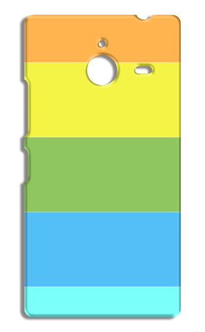 Basics Nokia Lumia 640 XL Cases | Artist : Maitreyeeee