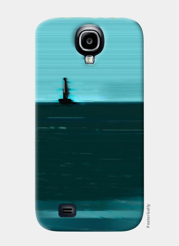 Close to the Nature Samsung S4 Cases | Artist : Pallavi Rawal