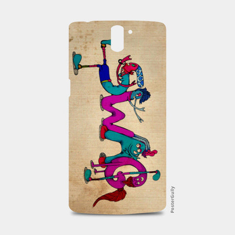MY SWAG  One Plus One Cases | Artist : Harsimran sain
