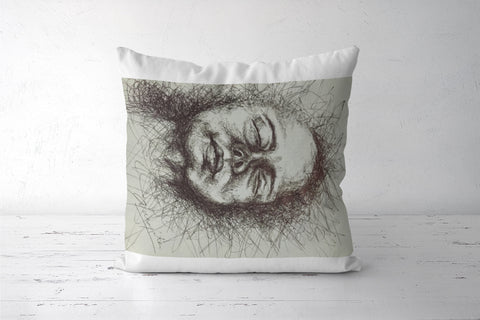 Distortion Cushion Covers | Artist : Keemti Vastu