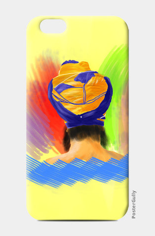 iPhone 6 / 6s, Enlightenment Sikh iPhone 6 / 6s Case | Gagandeep Singh, - PosterGully