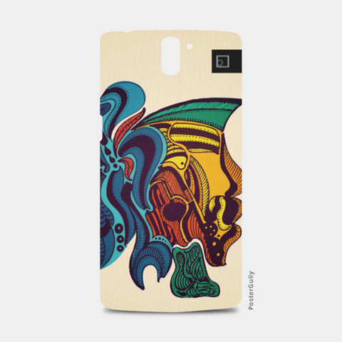 One Plus One Cases, Nobody One Plus One Cases | Artist : Siva kumar B, - PosterGully
