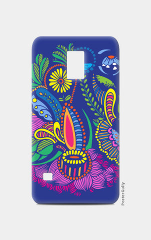 Nature is not on the internet Samsung S5 Cases | Artist : Wiser Budweiser