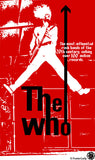 Wall Art, The Who Artwork | Artist: Devraj Baruah, - PosterGully - 1