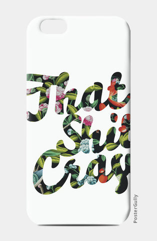 iPhone 6/6S Cases, Tropical Vibes iPhone 6/6S Cases | Artist : Jignesh Waghela, - PosterGully