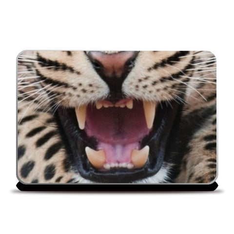 Laptop Skins, Cheeta Laptop Skins | Artist : CK GANDHI, - PosterGully
