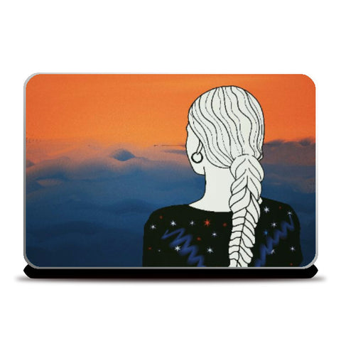 Laptop Skins, Out Of Heart Out Of Soul Laptop Skin | Raul Miranda, - PosterGully