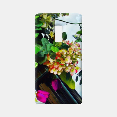 One Plus Two Cases, Bouquet of Flowers One Plus Two Cases | Artist : Yagneswar, - PosterGully
