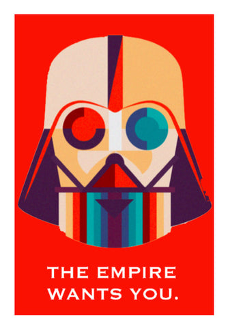 Wall Art, The Empire Wall Art | Artist: Raghav Puri, - PosterGully
