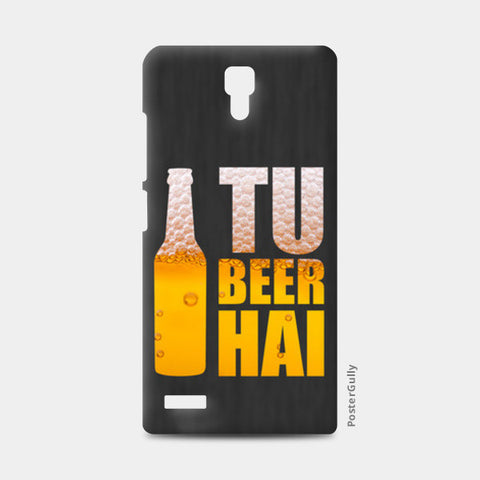 Redmi Note Cases, Tu Beer Hai - TVF Pitchers Redmi Note Case | Sukhmeet Singh, - PosterGully