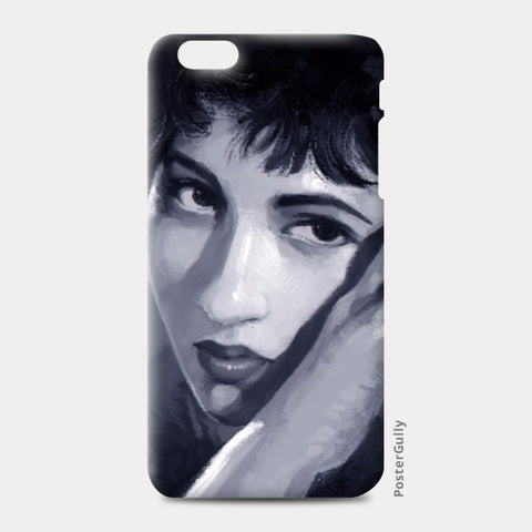 iPhone 6 Plus / 6s Plus Cases, Madhu Bala iPhone 6 Plus / 6s Plus Case | Artist: inkT, - PosterGully