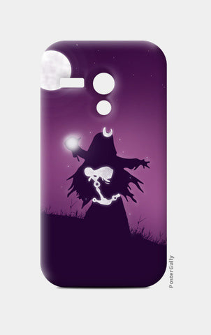 Enchantress – Mystery Night Moto G Cases | Artist : Darshan Gajara's Artwork