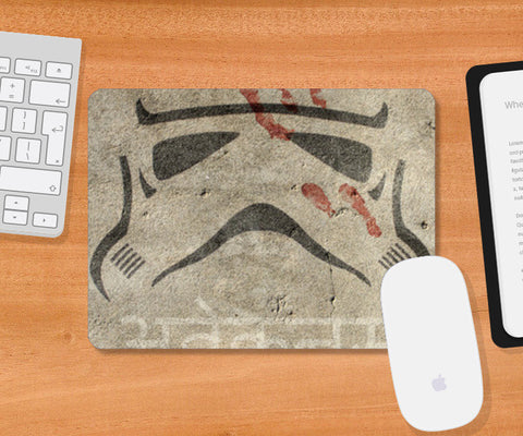 Mousepad, Star Wars The Force Awakens Mouse Pads Mousepad | Artist : Samar Khan, - PosterGully