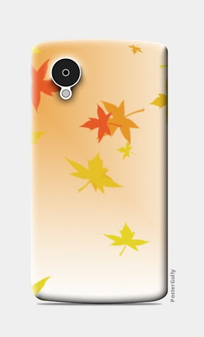 Nexus 5 Cases, Autumn Nexus 5 Cases | Artist : pravesh mishra, - PosterGully