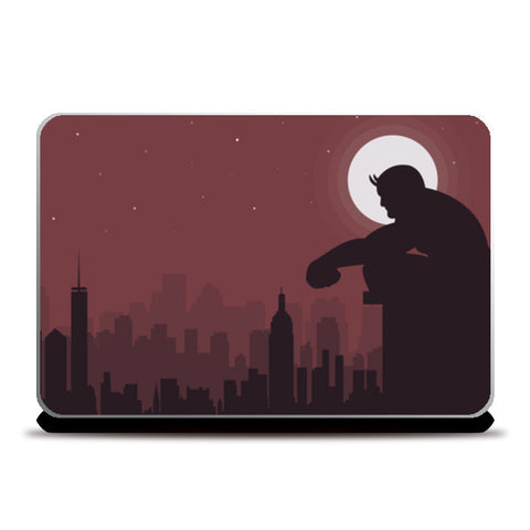 Daredevil Laptop Skins | Artist : Darshan Gajara's Artwork