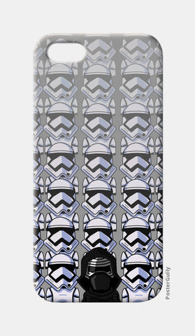 iPhone 5 Cases, star wars the force awakens iPhone 5 Cases | Artist : abhilash kumar, - PosterGully