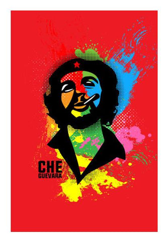 PosterGully Specials, Che Guevara Wall Art | Artist : Designerchennai, - PosterGully