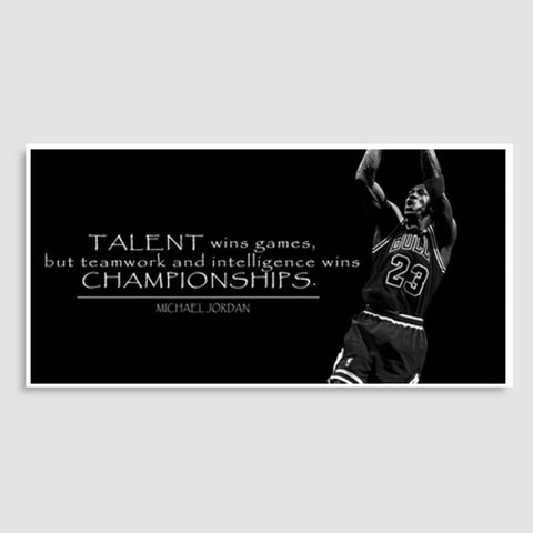 Talent & Championship. Door Poster | Artist : Moonlit Khaos