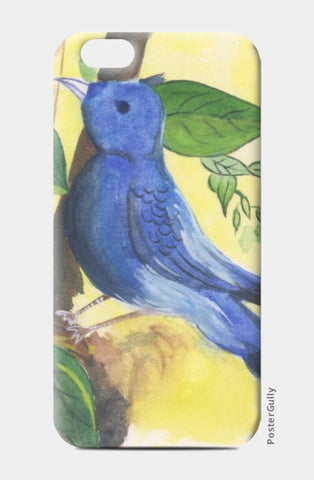 iPhone 6 / 6s, Cadge Bird iPhone 6 / 6s Cases | Artist: Teena Chauhan, - PosterGully