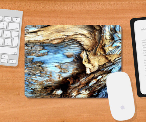 Into the Woods | Nature Edition Mousepad | Artist : Aditya Gupta