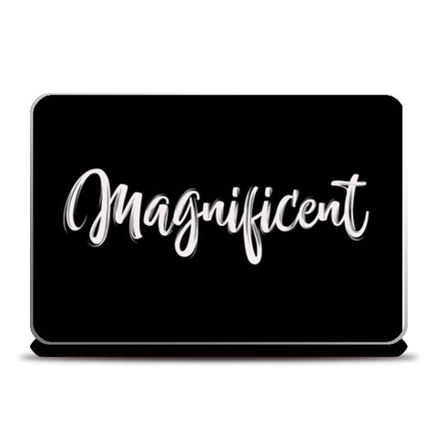 Magnificent Laptop Skins | Artist : Creative DJ