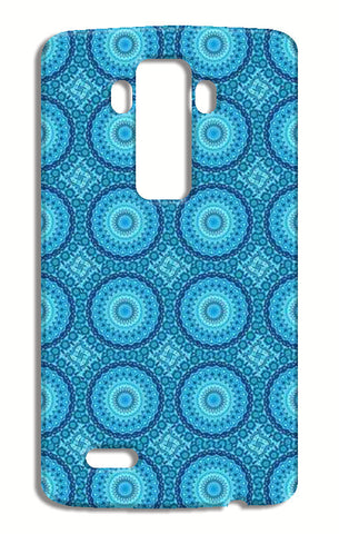 Decorative Patterns LG G4 Cases | Artist : Delusion