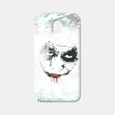 Moto G3 Cases, Why Don't You Smile? Moto G3 Cases | Artist : Aditya Golechha, - PosterGully