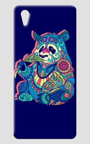 Desi panda One Plus X Cases | Artist : nilesh gupta