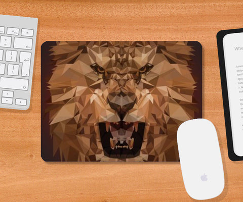 Mousepad, HOUSE LANNISTER Game of Thrones Mouse Pad Mousepad | Artist : Vedant Sharma, - PosterGully