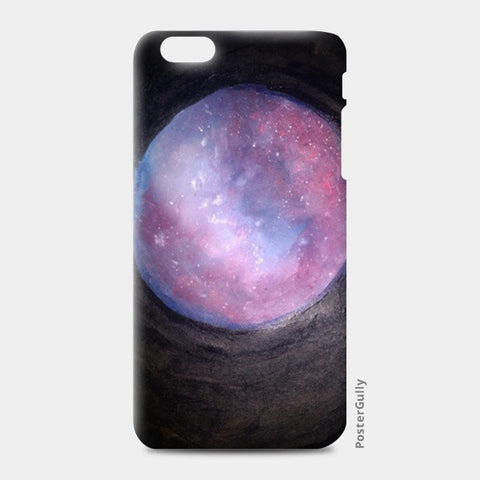 Way to the universe @srijana's iPhone 6 Plus/6S Plus Cases | Artist : srijana giri
