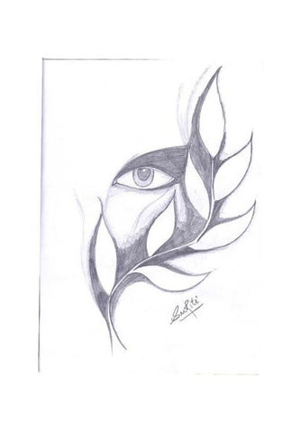 Wall art pencil sketches wall art artist smriti satish postergully