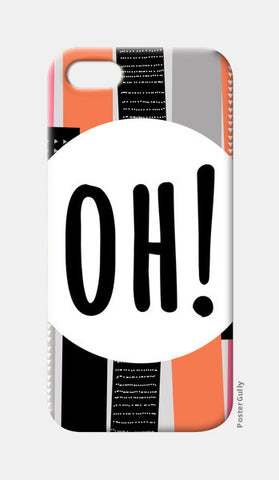 iPhone 5 Cases, Oh! iPhone 5 Cases | Artist : art_riot, - PosterGully
