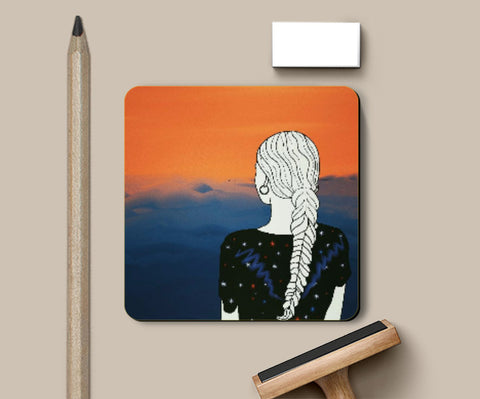 Coasters, Out Of Heart Out Of Soul  Coaster | Raul Miranda, - PosterGully