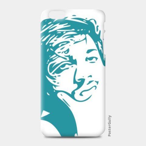 iPhone 6 Plus / 6s Plus Cases, Deep Thought iPhone 6 Plus / 6s Plus Cases | Artist : Md. Hafiz Shaikh, - PosterGully