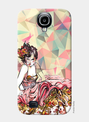 Samsung S4 Cases, In Vogue Samsung S4 Cases | Artist : Astha Mathur, - PosterGully