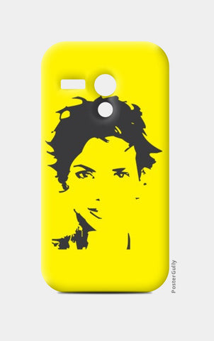Moto G Cases, i am Moto G Cases | Artist : Sonia Punyani, - PosterGully