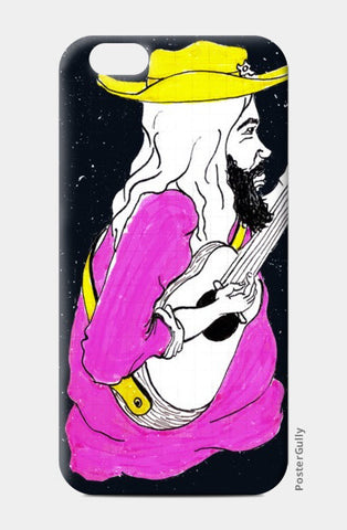 iPhone 6/6S Cases, Music love iPhone 6/6S Cases | Artist : Artfitoor, - PosterGully