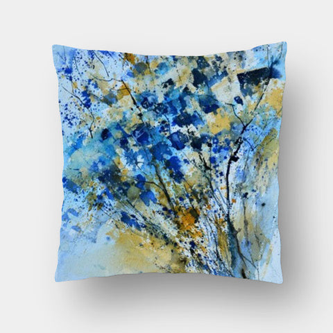 Cushion Covers, watercolor 8055 Cushion Covers | Artist : pol ledent, - PosterGully