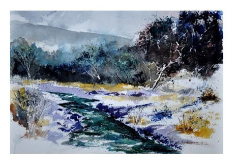 PosterGully Specials, watercolor 212103 Wall Art  | Artist : pol ledent, - PosterGully