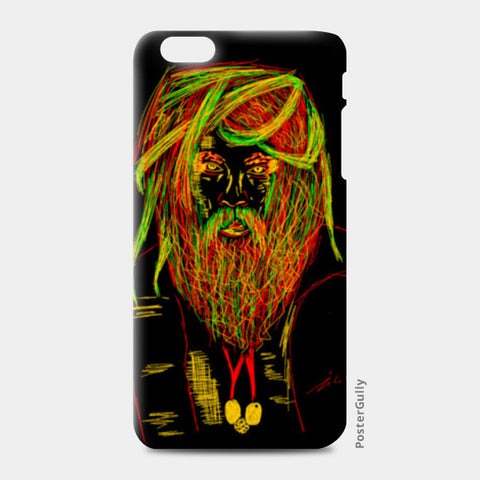iPhone 6/6S Plus Cases, Trance iPhone 6 Plus/6S Plus Cases | Artist : Chandan Verma, - PosterGully