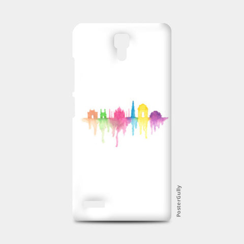 Redmi Note Cases, india Redmi Note Cases | Artist : Somin Jain, - PosterGully