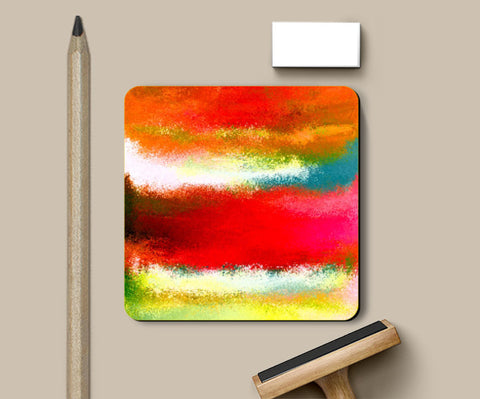 Coasters, abstract Coaster | Harshad Parab, - PosterGully