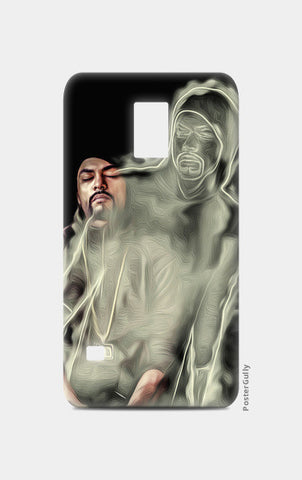 Samsung S5 Cases, Bohemia Rooh Samsung S5 Cases | Artist : Vikram Ghattora, - PosterGully