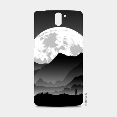wanderlust One Plus One Cases | Artist : cold kid