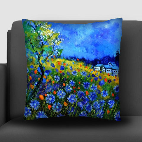 summer 2016 Cushion Covers | Artist : pol ledent